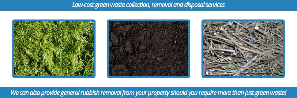 Green Waste Disposal in Bournemouth
