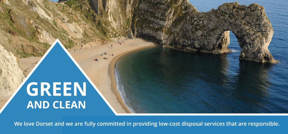 Keeping Dorset Clean and Green