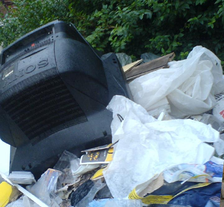 Rubbish Clearance Bournemouth - Low-cost Removal and Disposal